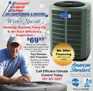 ECC Winter Special
