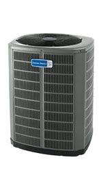 repair or replace air conditioning system