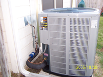 R-410A air conditioner Efficient Climate Control