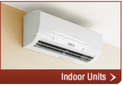 ductless system air conditioner Efficient Climate Control