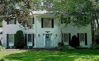 house Efficient Climate Control
