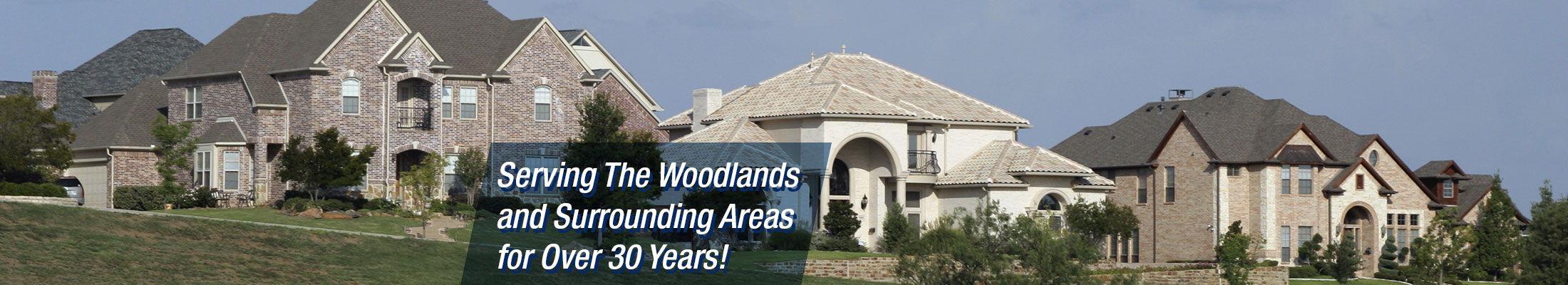 Efficient Homes in The Woodlands