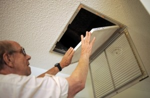 changing air filter Efficient Climate Control