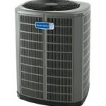 American Standard Air Conditioner Efficient Climate Control, The Woodlands, TX